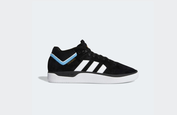 Tenis adidas Tyshawn Jones Black