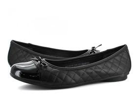 Zapatos Balerinas De Dama Flexi