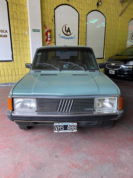 Fiat 128 Super Europa Se 1.3 Cl