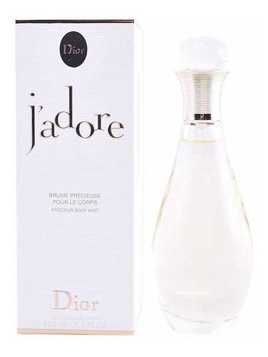 Christian Dior J'adore Brume Precieuse Pour Le Corps X100ml