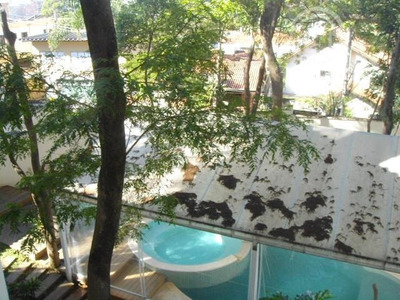 Casa Em Condomínio À Venda, Morumbi, São Paulo - Ca0516