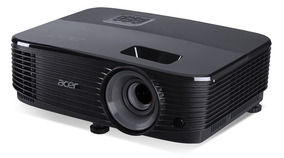Acaba Hoje! Projetor Acer X1123h 3600 Lumens Svga Conexoes V