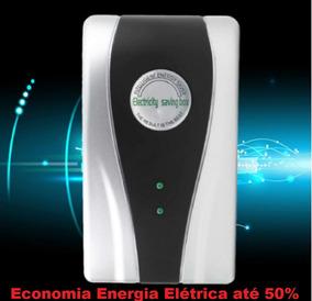 Poupa Força Diminuir Conta De Energia 110 220v 25% Até 50%