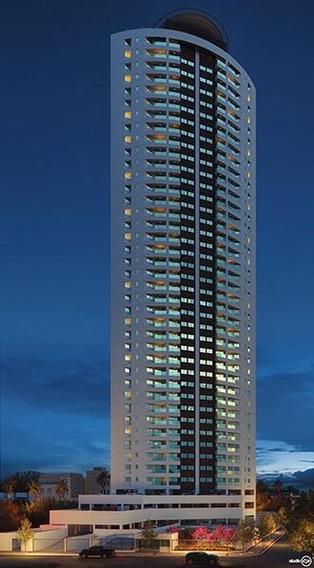 Apartamento Em Torre, Recife/pe De 63m² 2 Quartos À Venda Por R$ 471.438,00 - Ap266548