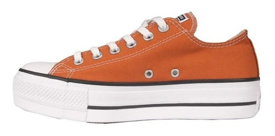 Tênis Converse Chuck Taylor All Star Lift Ct09630018
