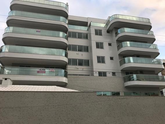 Apartamento Em Braga, Cabo Frio/rj De 135m² 3 Quartos À Venda Por R$ 850.000,00 - Ap429158
