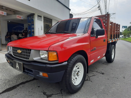 Chevrolet Luv 1.6 1995