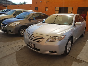 Toyota Camry 3.5 Xle V6 2007 Posible Credito