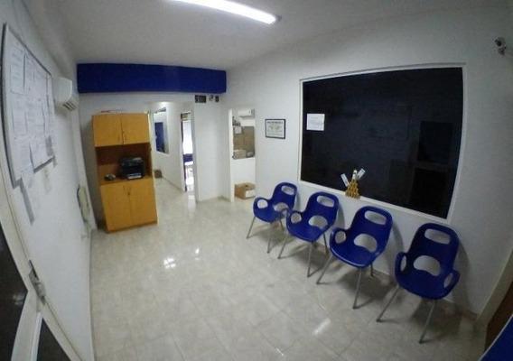 Oficina En Alquiler Centro Barquisimeto Lara 20-6505