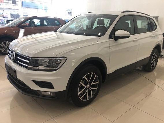 Volkswagen Tiguan Allspace Trendline 1.4t Dsg Entrega Rt #a1