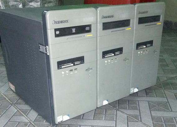 Computador Lenovo J 3000 Series