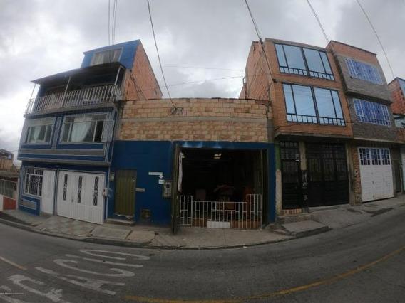 Bodega En Venta Ciudad Bolivar Mls 19-353 Fr G