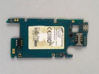 Placa Samsung Gt-s5260 Para Retirada De Componentes