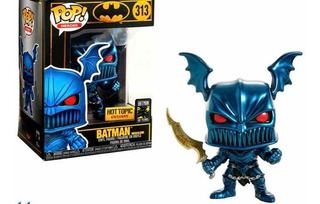 Funko Pop Batman Merciless Batman Xge