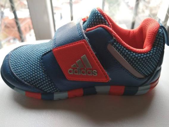 Zapatillas adidas Original Niño/a Talle 26 1/2