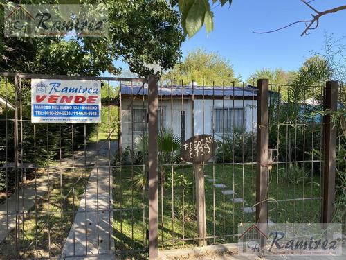 Casa 3 Ambientes Sobre Lote 400 Mts. Oportunidad - Moreno Norte