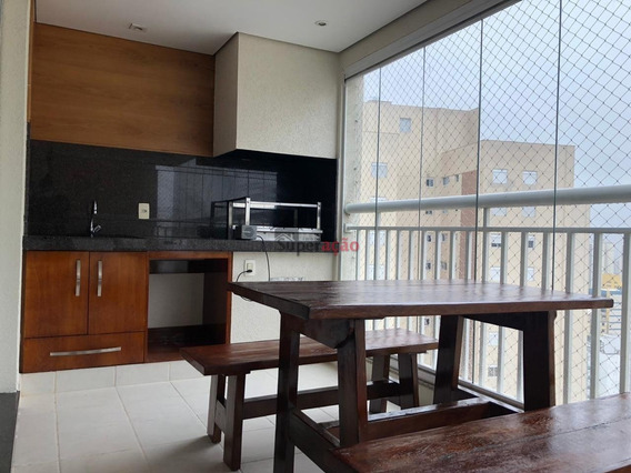Apartamento - Jardim Zaira - Ref: 1393 - V-3193