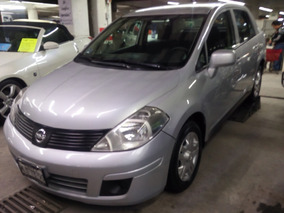 Nissan Tiida 1.8 Advance Sedan Mt Dz*
