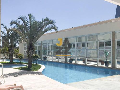 Imagem 1 de 21 de Belissimo Apartamento Com 4 Dormitórios À Venda, 117 M² Por R$ 1.190.000 - Granja Julieta - São Paulo/sp - Ap6118
