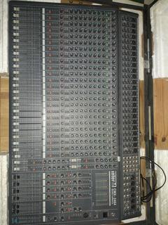 Consola Inter M Cmx 2464