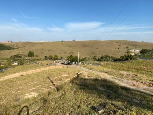 Imagem 1 de 14 de R03- Promoção Terrenos Com Acesso A Dutra Km 162