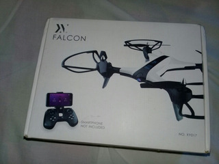 Dron Falcon Con Camara Incluida