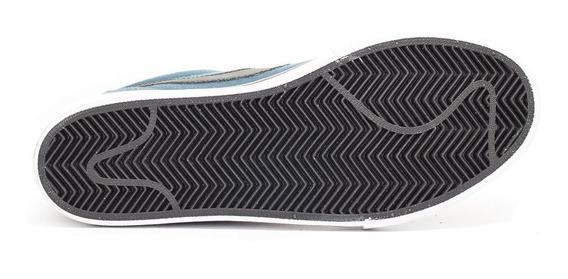 Tênis Nike Sb Satire Black / White