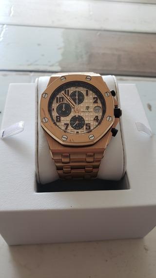 Reloj Audemars Piguet Royal Oak Offshore Oro Rosa