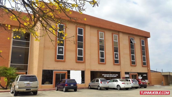 Oficina En Alquiler Zona Industrial Pt Codigo 19-8167