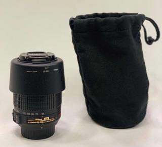 Lente Nikon Dx Nikkor 55-200 Mm 1:4-5.6g Ed Vr