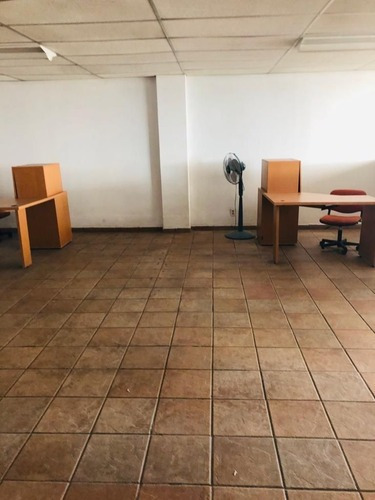 Excelente Oficina En Renta De 110 M2 En Lomas De Sotelo.