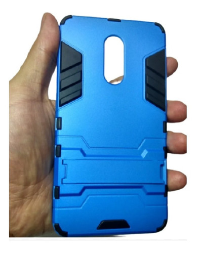 Estuche Antiimpacto  Protector Xiaomi Redmi Note 4x /note 4