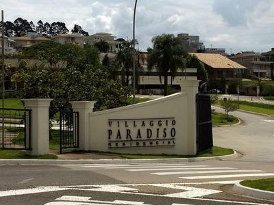 Terreno Villaggio Paradiso 1125 M2 Itatiba