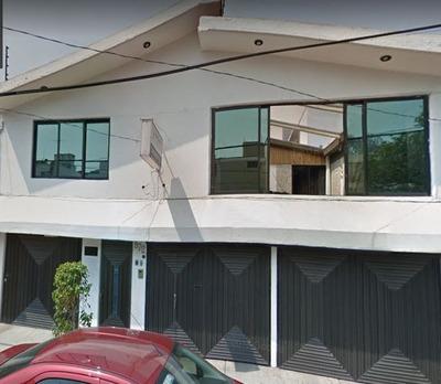 Hermosa Y Amplia Casa En Lindavista Gam