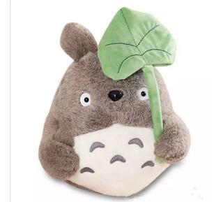 Peluche Mi Vecino Totoro 25cm Ghilbi Envio Gratis Fotos Real