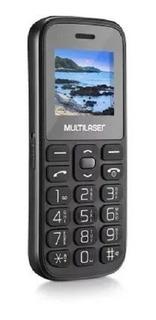 Celular Idoso Multilaser Vita 3 Sos Original Lacrado + Nota