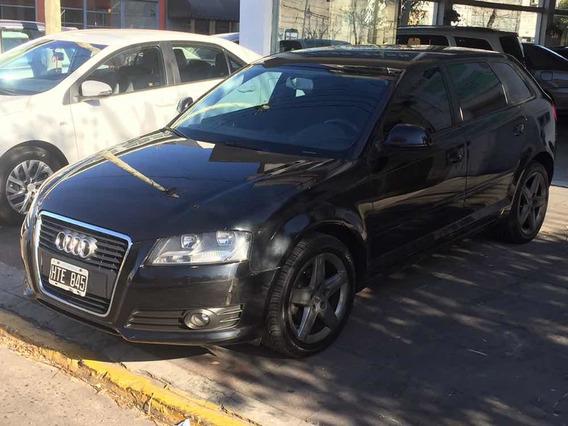 Audi A3 1.6 Stronc 102cv 2009
