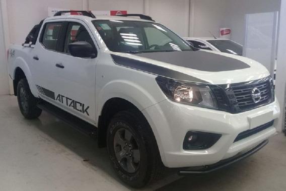Nissan Frontier Attack 2.3 Tb Diesel 4x4 Aut. 4p 0km2019