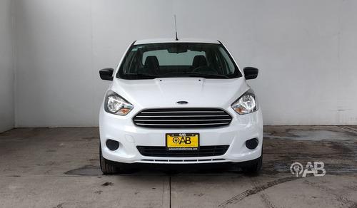 Imagen 1 de 10 de Ford Figo 2018 1.5 Hb Energy Mt