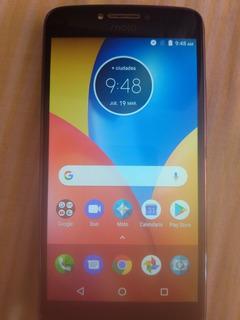 Motorola - Moto E4 Plus - 16gb - 2gb Ram - Libre De Fabrica