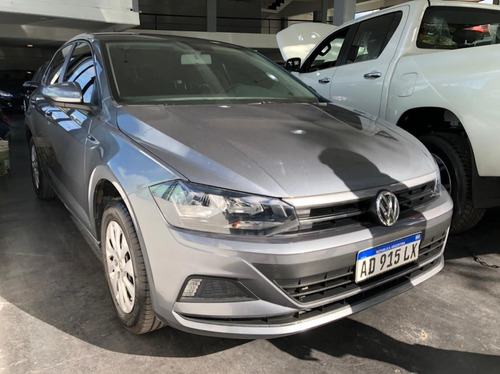 Volkswagen Polo 1.6 N Trendline 2019