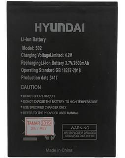 Bateria Pila Hyundai E502