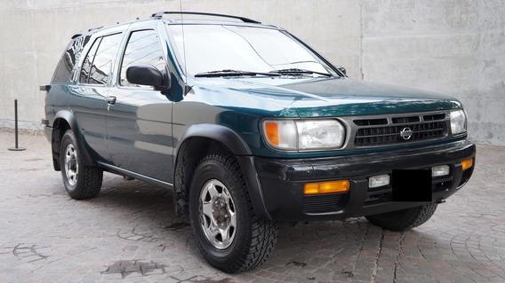 Nissan Pathfinder 3.3 Se V6 1996 156.000 Kms