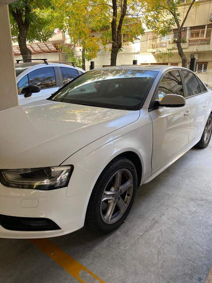 Audi A4 1.8 Tfsi Sport Cuero Multitro. 2013
