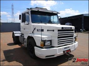 Scania 112 H 310 1987 4x2