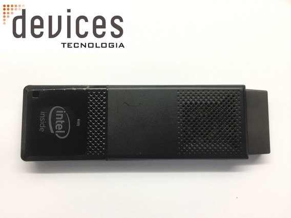 Mini Pc Intel Compute Stick Stk1aw32sc