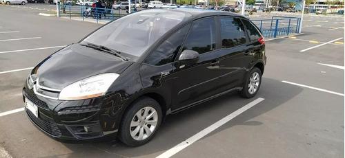 Citroën C4 Picasso/picasso 2.0 16v Aut. 5p Completo