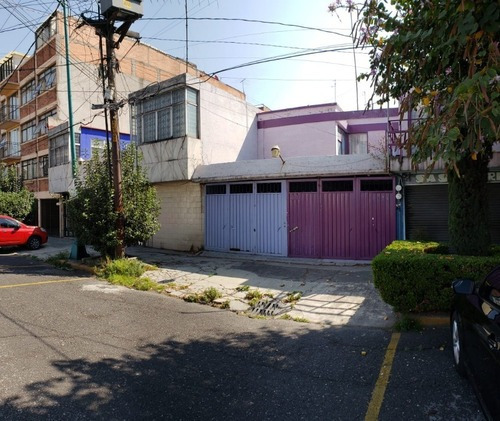 Casa En Venta En La Colonia Reforma Iztaccihuatl