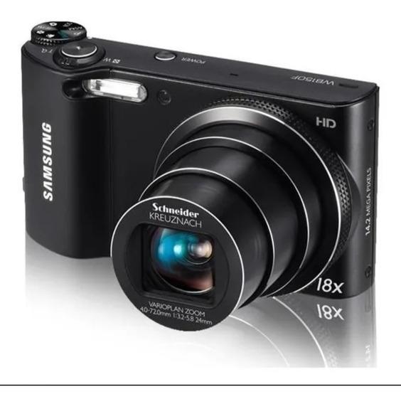 Máquina Fotográfica Samsung Wb150f