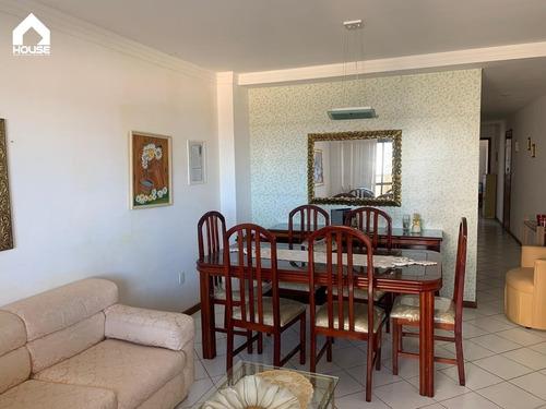 Apartamento - Centro - Ref: 5114 - V-h5092